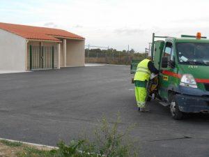 décheterie de Canet en Roussillon